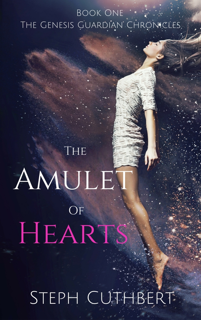 The Amulet of Hearts