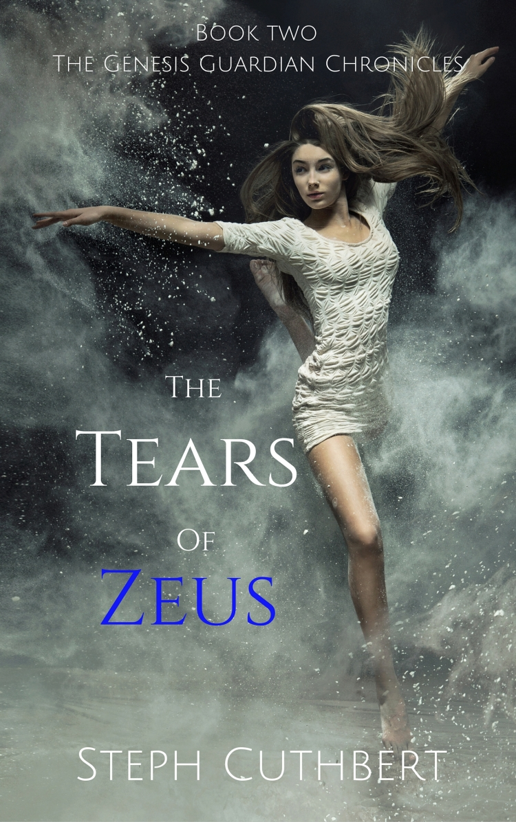 The Tears of Zeus COVER