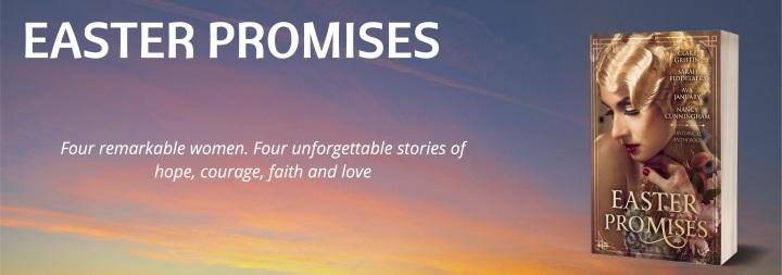EASTER PROMISES WEB BANNER